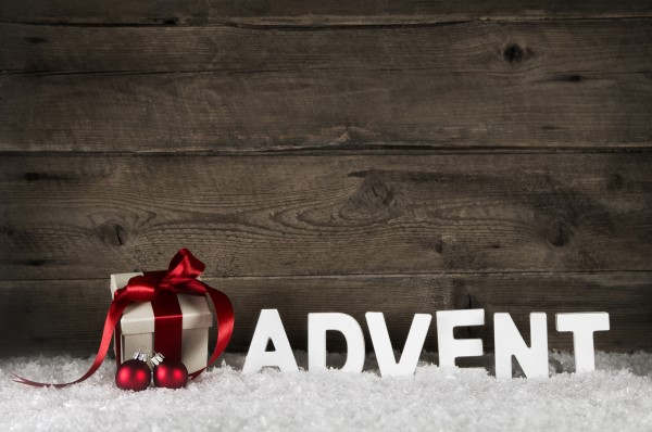 Adventsgave