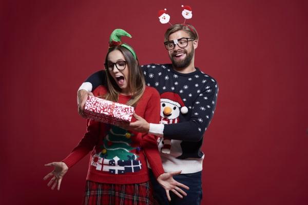 3ddd89a2 Julesweater   Køb julesweater til hele familien her!