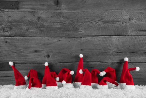 6a23301d5467 Nissehuer og julehuer til baby
